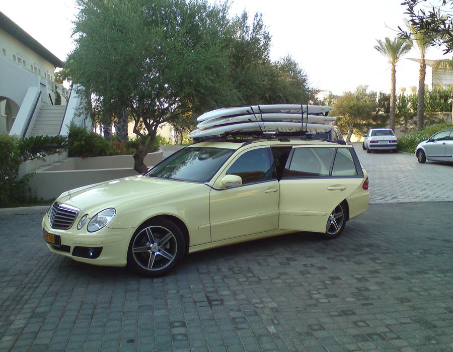 Fleet mercedes benz e class station wagon for Mercedes benz station wagon