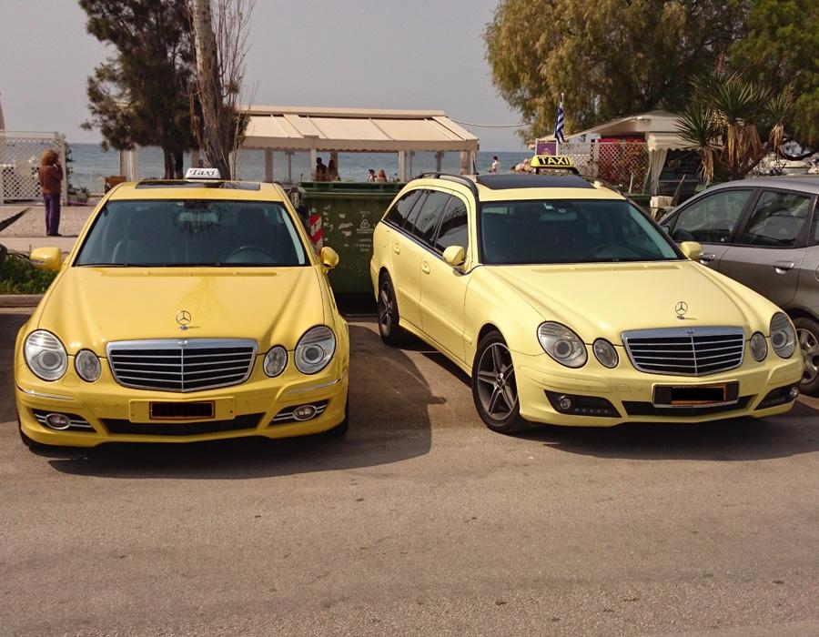 Fleet mercedes benz e class station wagon for Mercedes benz e class wagon