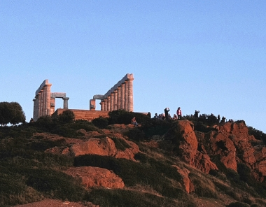 Athens Highlights - Sounio Tour